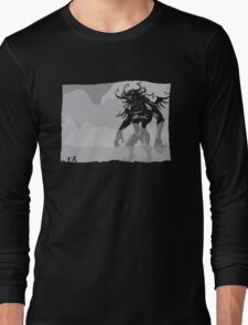 Shadow of the Heartless Long Sleeve T-Shirt