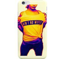 Cara Phone Case iPhone Case/Skin