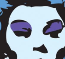 Madame Leota Sticker