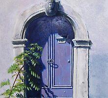 St. Julien. by Bob Hickman