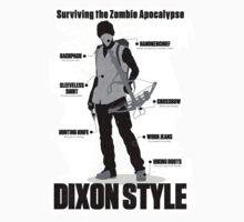 Dixon Style by JayCally