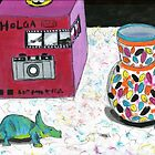 Holga box by HelenAmyes