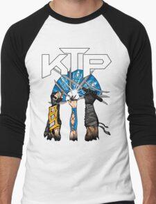 Kombat Tomb Podcast T-Shirt Logo T-Shirt