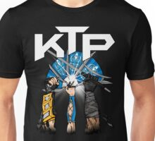 Kombat Tomb Podcast T-Shirt Logo Unisex T-Shirt