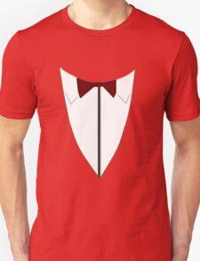Bow Tie Shirt Top T-Shirt