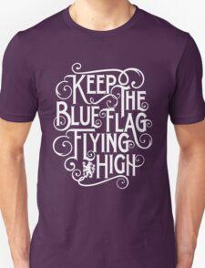 KTBFFH Typography Chelsea FC T-Shirt