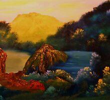 Aroostook County by David Snider