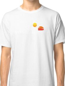 Son of the Suns (white) Classic T-Shirt