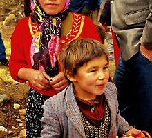 Sarikecililer, The Last Nomades in Turkey by aresvies