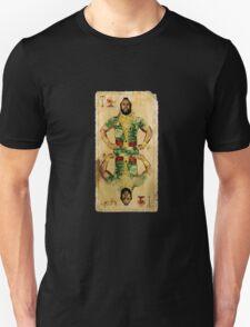 Mr T Card  T-Shirt
