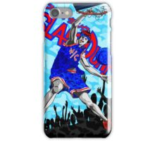 YUNG DUNKER iPhone Case/Skin