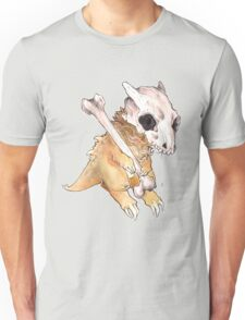 C U B O N E Unisex T-Shirt
