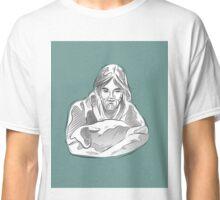 Jesus Christ Good Shepherd Classic T-Shirt