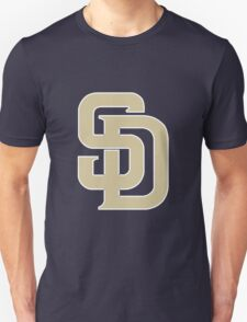San diego padres T-Shirt