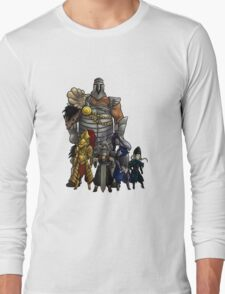 The Knights Of Sunlight T-Shirt
