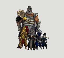The Knights Of Sunlight Unisex T-Shirt
