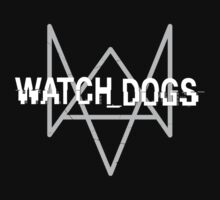 Watchdogs Logo by Cattleprod