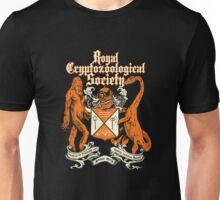 Royal Cryptozoological Society Unisex T-Shirt
