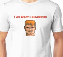 Difficult Unisex T-Shirt
