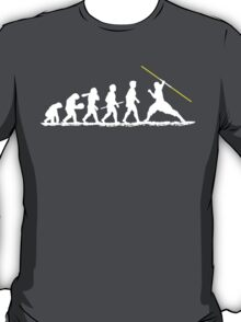 Evolution Jedi! T-Shirt