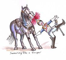 Swearing like a Trooper 2 by CharlotteMcA