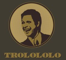 Trololo Man by Cattleprod