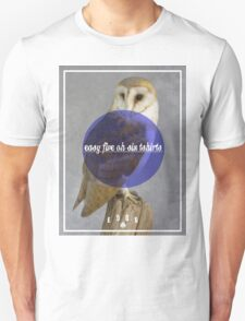 Owl 506 T-Shirt