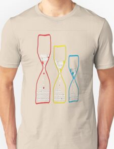 Colourful Hourglass T-Shirt