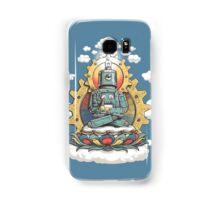 Buddha Bot v6 Samsung Galaxy Case/Skin