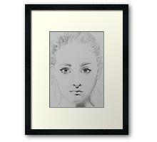 primrose Framed Print