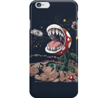 The Plumber Strikes Back iPhone Case/Skin
