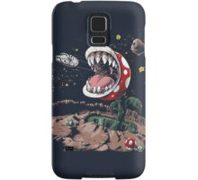 The Plumber Strikes Back Samsung Galaxy Case/Skin