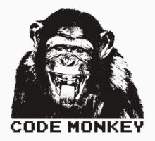 Code Monkey by eZonkey