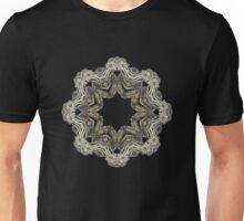 Asian Stone Guardian Unisex T-Shirt