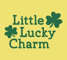 Little lucky charm One Piece - Short Sleeve