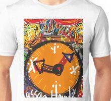 Clock Hamdi Unisex T-Shirt