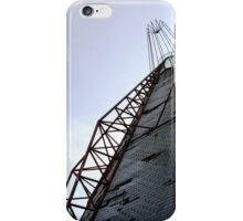 The Tower of Faith iPhone Case/Skin