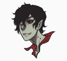 Marshall Lee by SkyDancerArts