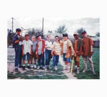 Sandlot Crew by staytrill