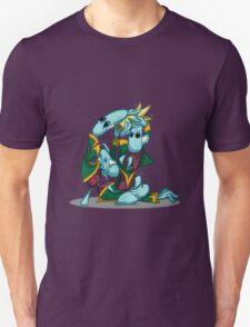 No, I'm the Real King! T-Shirt