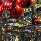 Apple Market by Jasna