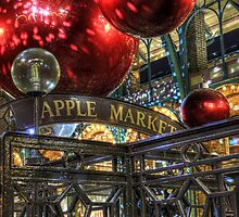 Apple Market by Jasna