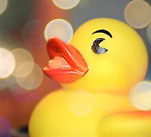 Rubber Ducky, You're The One by Scott Mitchell