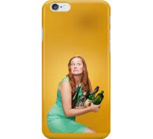 You Deserve A Drink - Mamrie Hart iPhone Case/Skin