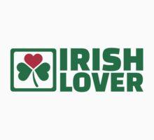 Irish lover One Piece - Short Sleeve
