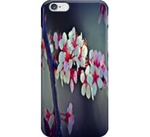 A Bud Among the Brush iPhone Case/Skin
