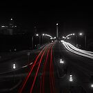 The Causeway - Perth Western Australia by EOS20