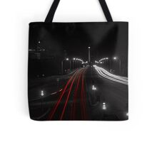 The Causeway - Perth Western Australia Tote Bag
