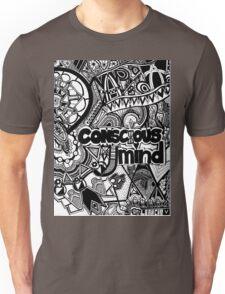 Conscious Mind Unisex T-Shirt