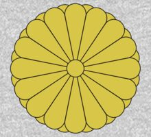 Imperial Seal of Japan by cadellin